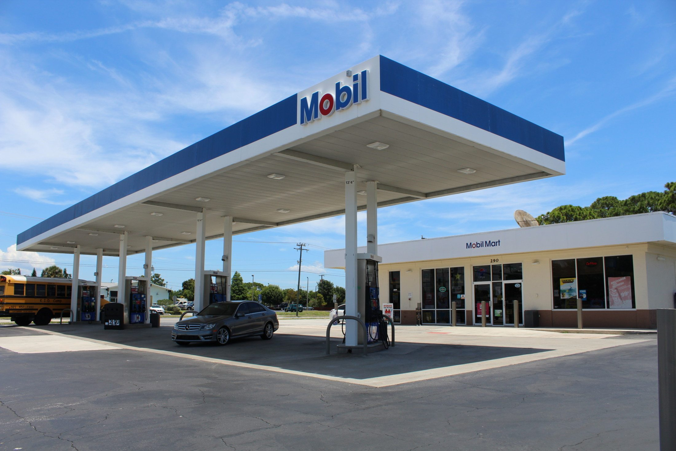 changes to the exxonmobil mystery shop program 2016 southeast petro