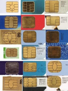 EMVsmartcards
