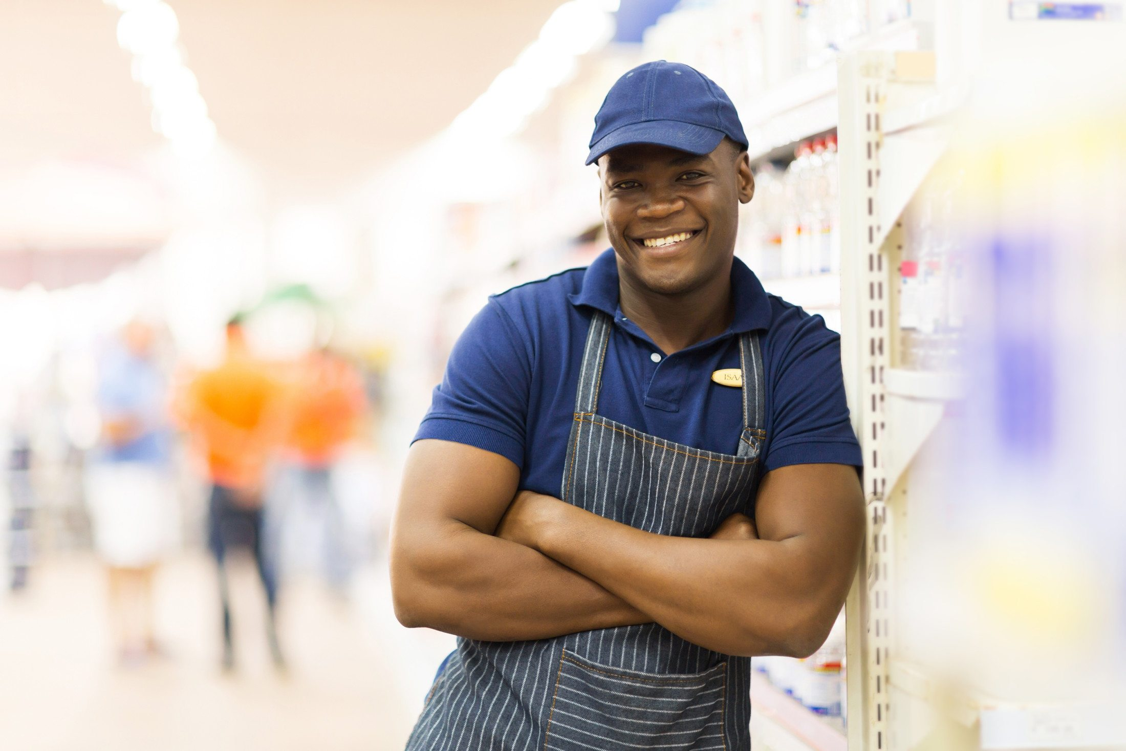 Owners of Small Stores Becoming More Diverse, Study Finds