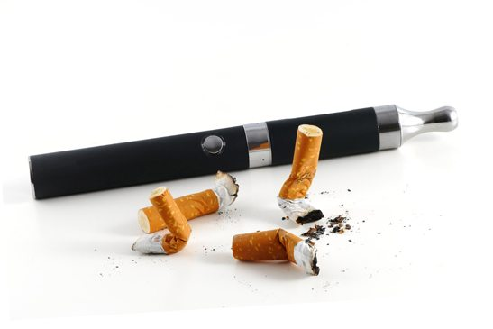 Tobacco landscape changing as smoking drops, vape products get new rules