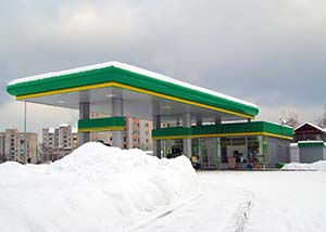 How to prepare your store's gas tanks, shelves for winter