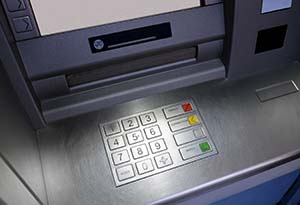 U.S. is top location for skimming crimes, report says