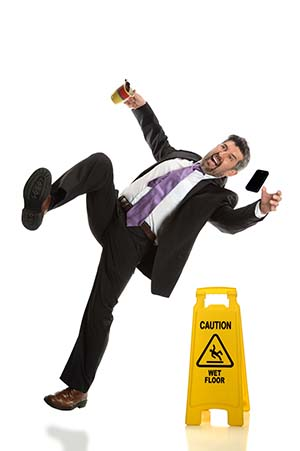 How to handle customer incidents and accidents at your business