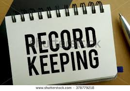 Record Keeping for Your Convenience Store