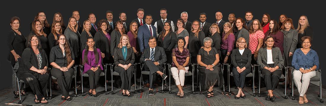 SEPD Group Photo