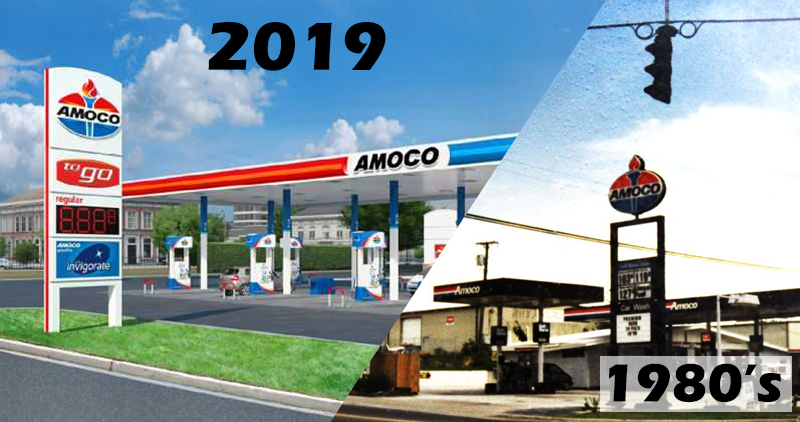 First Amoco Branded Fueling Station in Florida Slated to Open March 2019